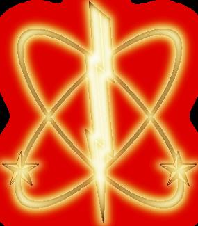 эмблема молния картинки