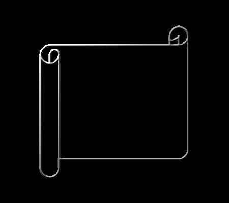 рамка свиток рисунок изображение скачать бесплатно