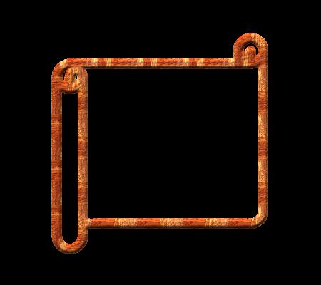 рамка свиток фото рисунок картинка изображение