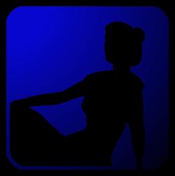 знак зодиака дева clipart клипарт кнопки сайта оформление