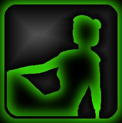 знак зодиака дева картинка фото логотип аватар скачать