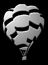 воздушный шар смотреть темы сайт картинки фото эффекты