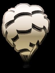 воздушный шар картинка фото логотип аватар скачать