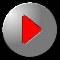 play пуск играть кнопка видео аудио плеера картинка фото