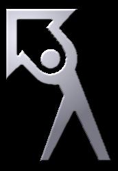 человек стрелка наклон хром графика скачать бесплатно без регистрации