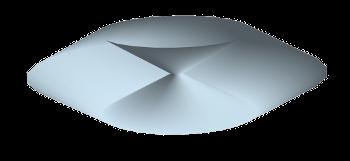 3D фигуры тарелка дизайна сайтов картинка рисунок фото скачать