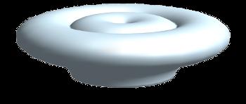 3D фигуры колесо дизайна сайтов картинка рисунок фото скачать