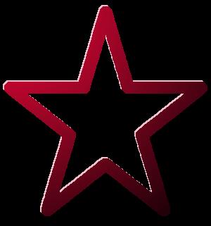 звезда пятиконечная красный рисунок изображение скачать бесплатно