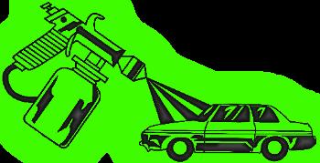 автопокраска сервис ремонт мастерская картинка фото логотип аватар скачать