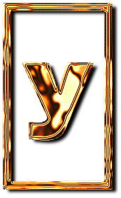 у буква алфавит золото рамка картинка фото русский красивый бесплатно скачать