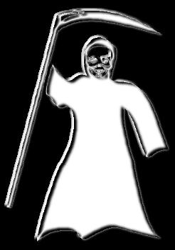 смерть с косой рисунок изображение скачать бесплатно сценка
