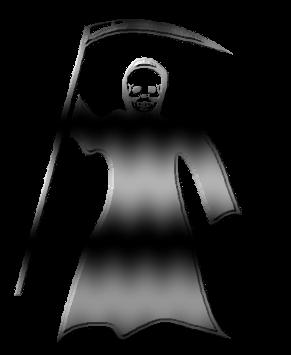 смерть с косой картинка фото логотип аватар скачать