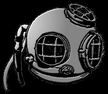 водолазный шлем картинка фото логотип аватар скачать