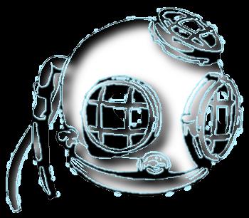 водолазный шлем графика знак скачать бесплатно без регистрации