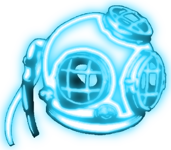 водолазный шлем clipart клипарт кнопки сайта оформление
