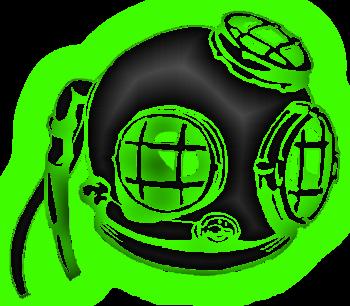 водолазный шлем смотреть темы сайт картинки фото эффекты