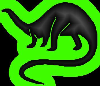 динозавр apatosaurus картинка фото логотип аватар скачать табличка
