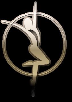 художественная гимнастика картинка фото логотип аватар скачать