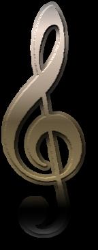 курсы по созданию сайтов с нуля, курсы по созданию сайтов в москве, курсы по созданию сайтов спб, картинка музыкальный ключ