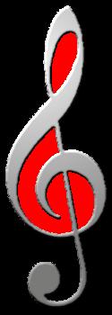 музыкальный ключ рисунок изображение скачать бесплатно сценка