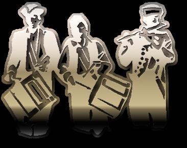 уличный оркестр картинка фото логотип аватар скачать табличка