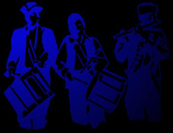 уличный оркестр clipart клипарт кнопки сайта оформление символ