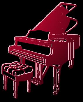 концерт рояль clipart клипарт кнопки сайта оформление символ