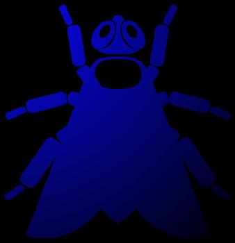 муха насекомое картинка фото логотип аватар скачать табличка