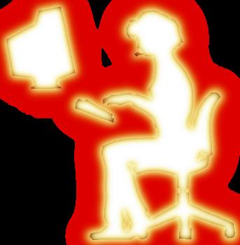 оператор компьютер центр поддержки графика знак скачать бесплатно без регистрации