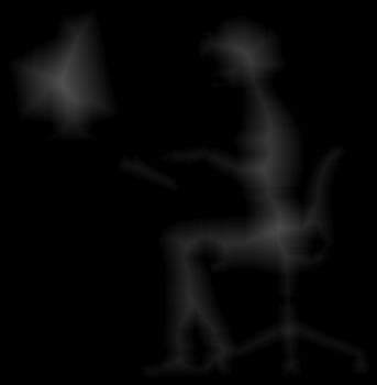 оператор компьютер центр поддержки картинка фото логотип аватар скачать табличка