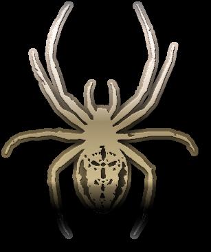 паук крестоносец графика знак скачать бесплатно без регистрации