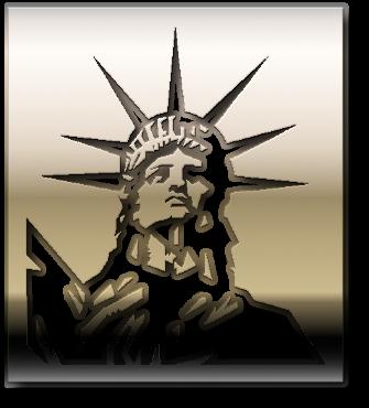 статуя свободы картинка фото логотип аватар скачать табличка
