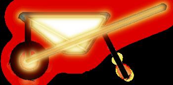 тачка садовая картинка фото логотип аватар скачать табличка