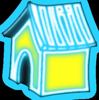 конура будка собачья картинка фото логотип аватар скачать табличка