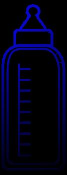 детская мерная бутылочка соска картинка фото логотип аватар скачать табличка
