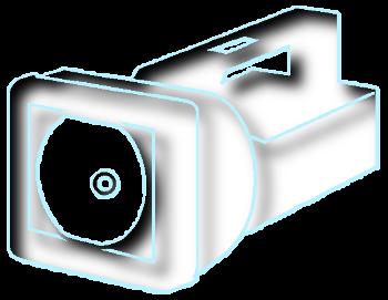 фонарь карманный ручной clipart клипарт кнопки сайта оформление символ