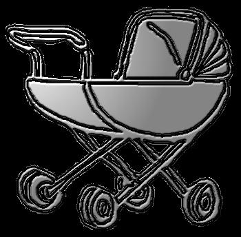 детская коляска рисунок изображение скачать бесплатно сценка