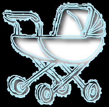 детская коляска графика знак скачать бесплатно без регистрации