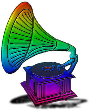 a gramophone click button download photo picture images clipart free