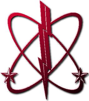 эмблема молния звёзды эллипс картинка фото логотип аватар скачать табличка