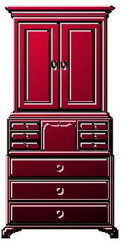 wardrobe chest of the secretary hill click button download photo picture images clipart free