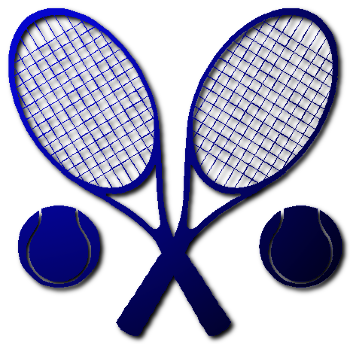 the tennis racket sports ball click button download photo picture images clipart free