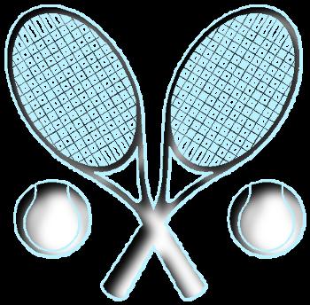 ракетки теннис спорт мяч картинка фото логотип аватар скачать табличка