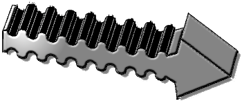рифлёная стрелка clipart клипарт кнопки сайта оформление символ