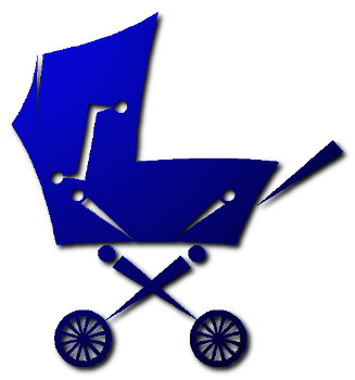 stroller click button download photo picture images clipart free