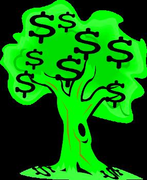 денежное дерево курсы компьютера картинка фото логотип аватар скачать табличка