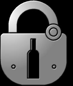 замок бутылка кодирование графика знак скачать бесплатно без регистрации