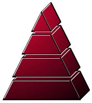 pyramid download picture images clipart course site creation computer programs online