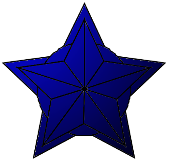 the five-pointed star download picture images clipart course site creation computer programs online