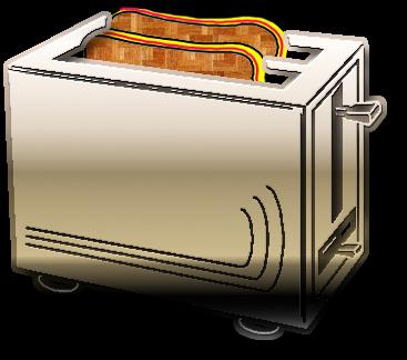 тостер картинка фото логотип аватар скачать табличка курсы комьютера